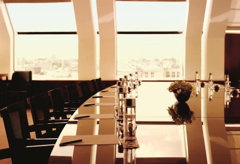 Hôtel Ararat Park Hyatt Moscú Moscou