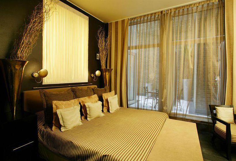 Hotel Baglioni London