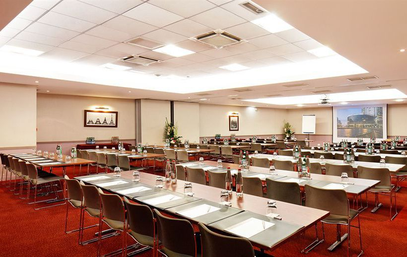 Meeting rooms Hotel Concorde Montparnasse Paris