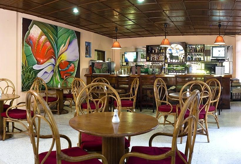 Hotel Mariposa هافانا