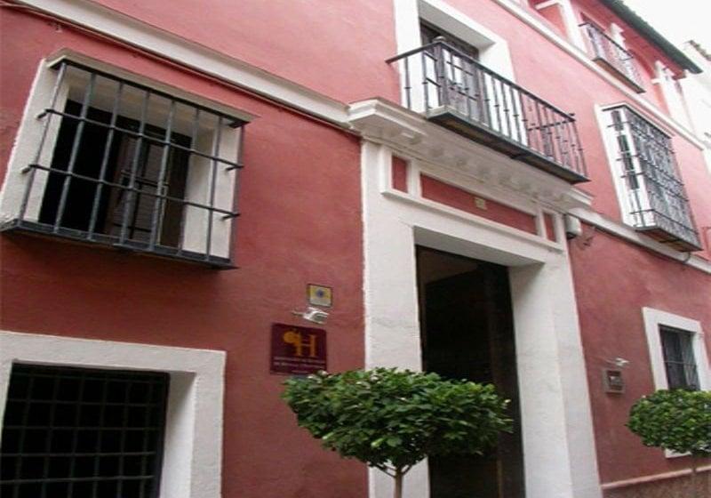Hotel YH Giralda Sevilla