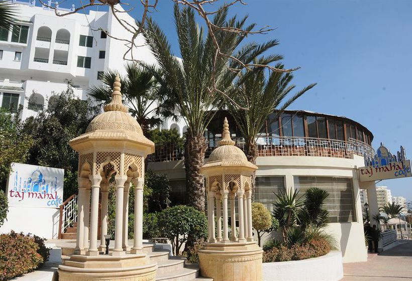 Resort Tej Marhaba Hotel & Apartments Sousse