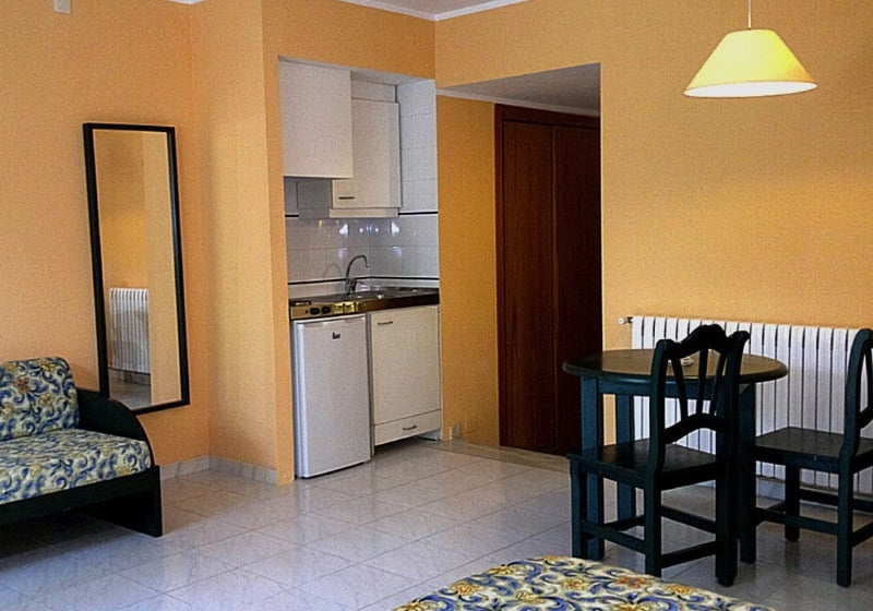 Aparthotel Club Santa Ponsa سانتا بونسا
