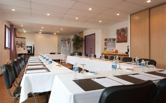 Comfort Hotel CDG Airport  Le Mesnil-Amelot