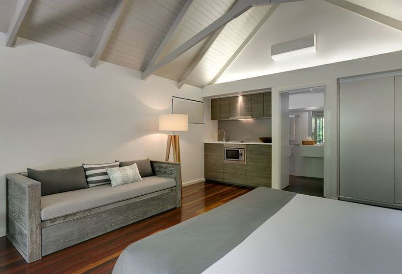 Hamilton Island Palm Bungalows ハミルトン島