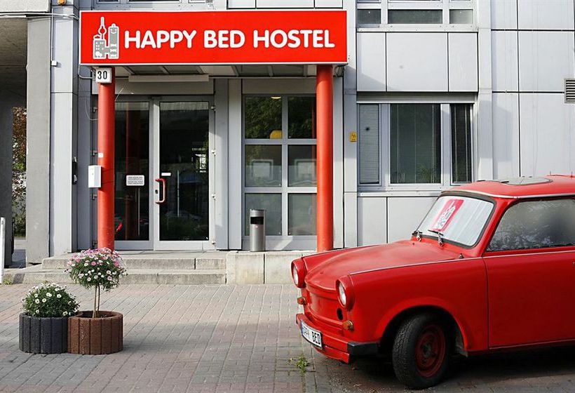 Happy Bed Hostel Berlino