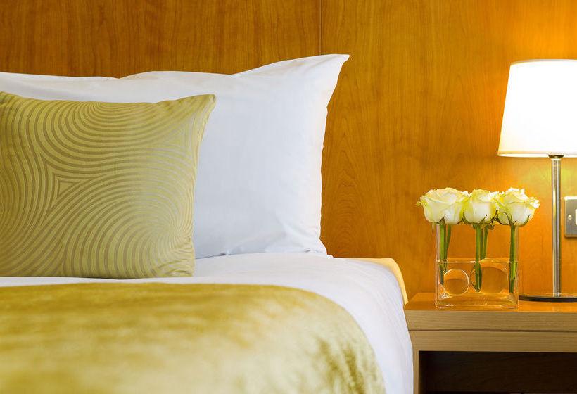 Hotel Apex Haymarket Edimburgo