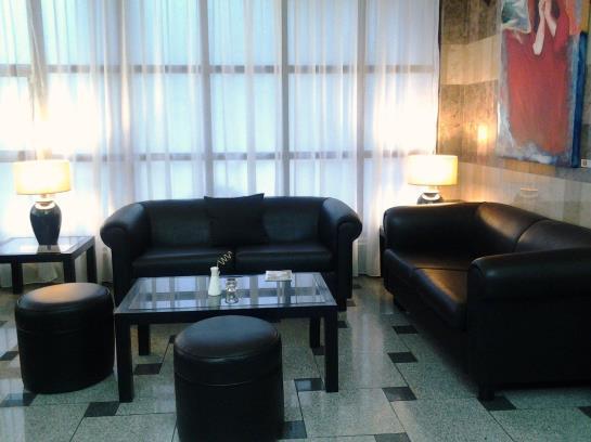 Hôtel Arangues Setubal