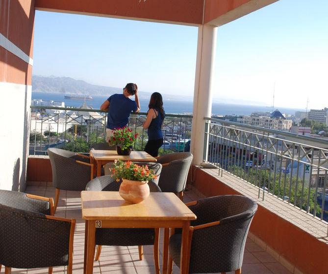 Hotel Arcadia Spa Eilat