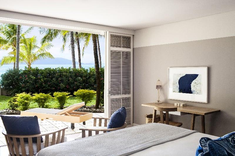Hôtel Hamilton Island Beach Club