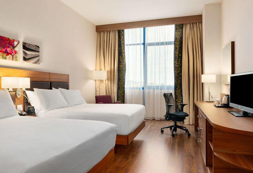 Zimmer Hotel Hilton Garden Inn Malaga