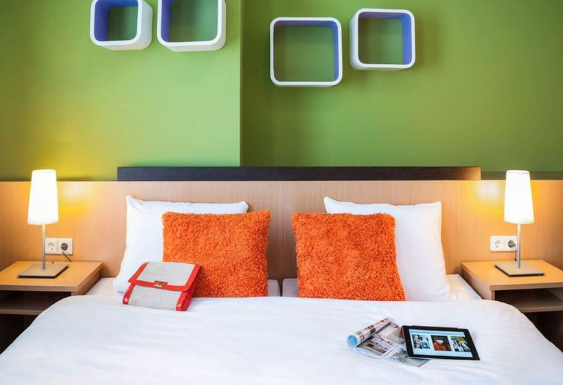Hotel ibis Styles Berlin City Ost