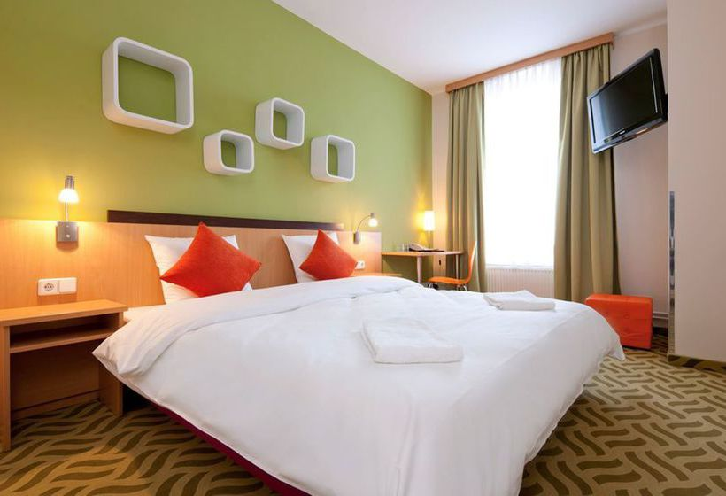Hôtel ibis Styles Berlin City Ost