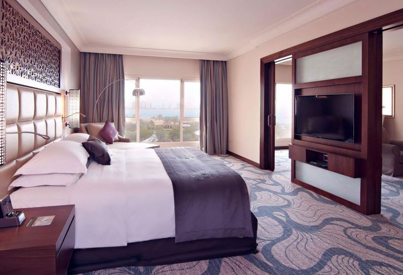 Room Hotel Intercontinental Doha
