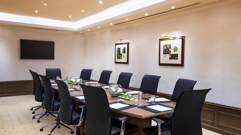 Meeting rooms Hotel Movenpick Doha