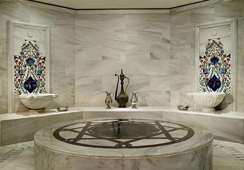 Hôtel The Ritz-Carlton Istanbul