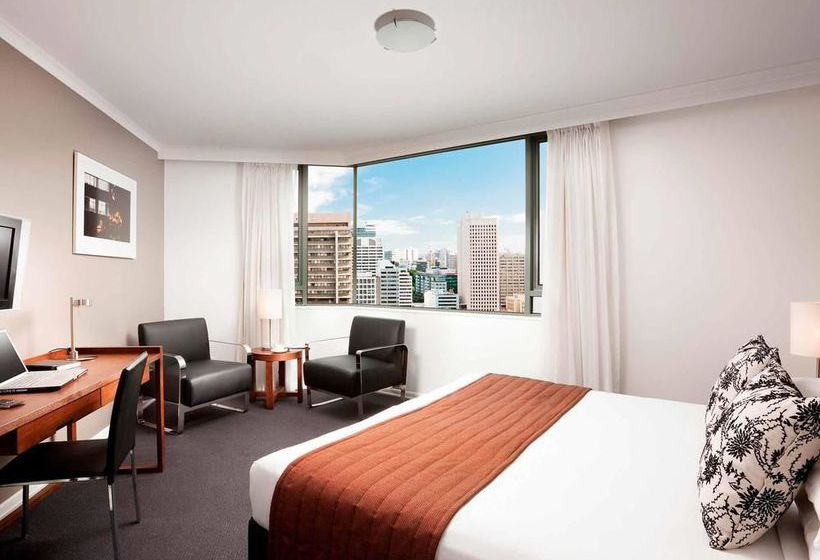 Hôtel The Sebel Suites Brisbane