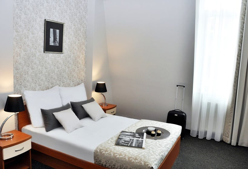 Atrium Hotel  Cracovie