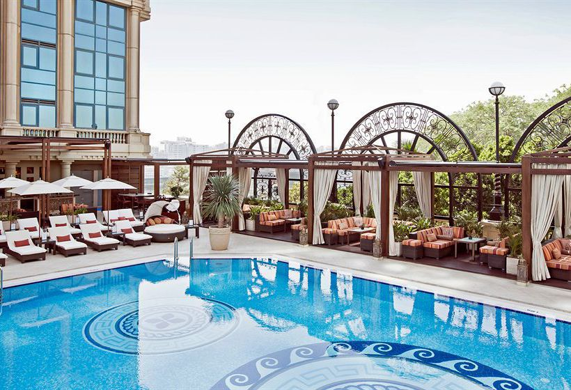 Four Seasons Hotel Cairo at The First Residence 엘 카이로