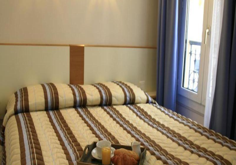 Hotel De Nemours Paris