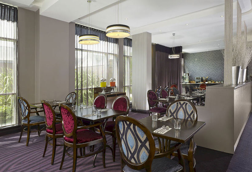 Hôtel DoubleTree by Hilton London Chelsea Londres