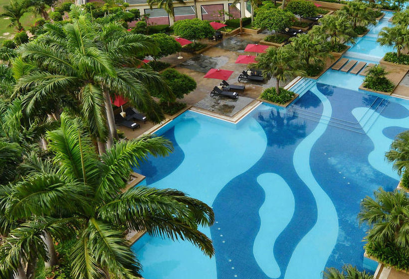 فندق Equatorial Melaka ملاكا