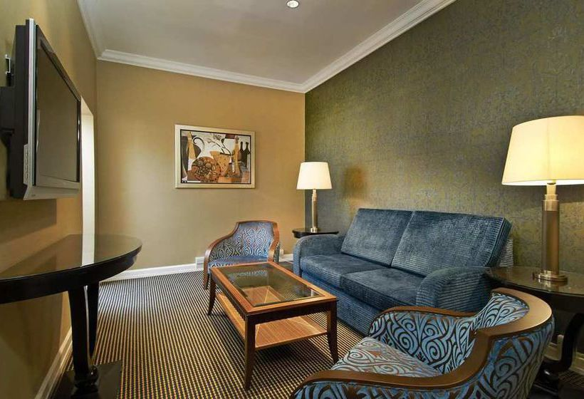 Hotel Hilton London Paddington Londres
