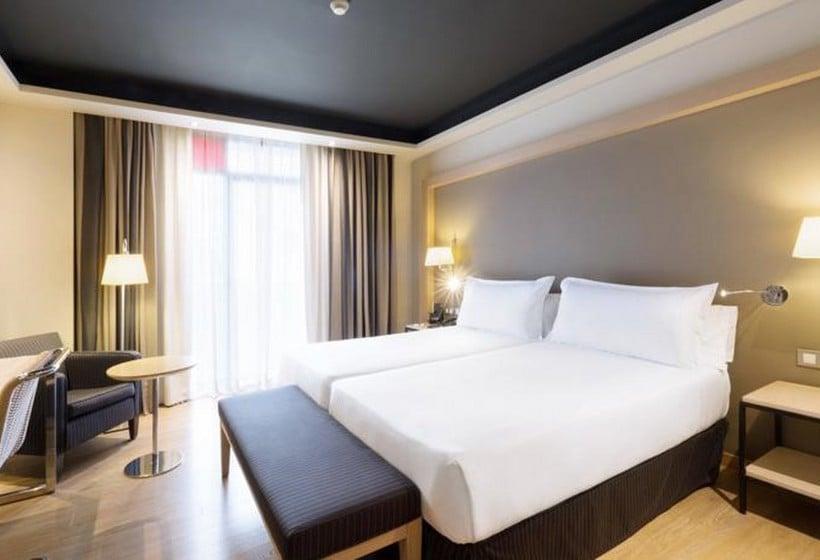 Room Hotel Jazz Barcelona