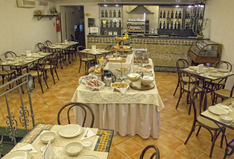 Hotel Neapolis Naples