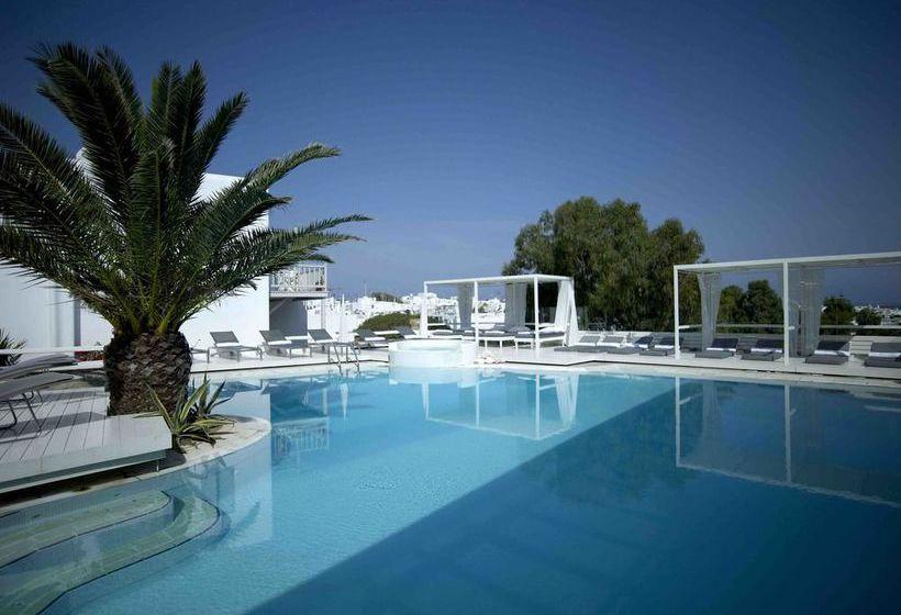 Hôtel Semeli Mykonos