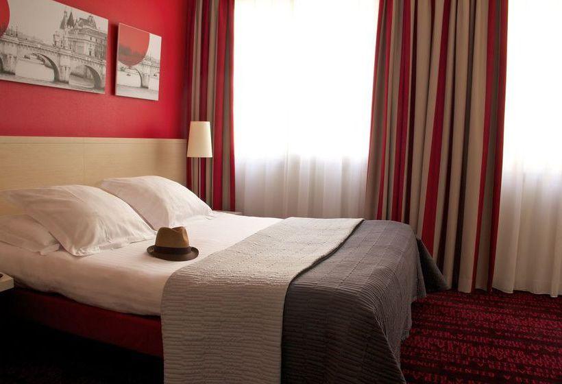Residence Richemont París