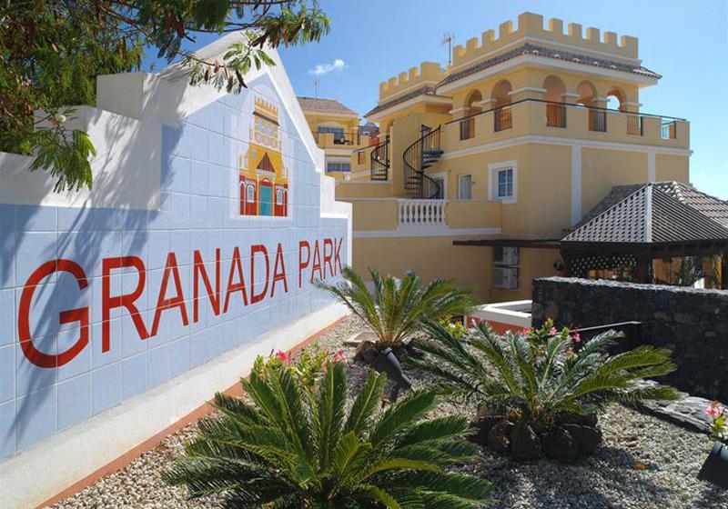 Apartamentos Granada Park Playa de las Americas