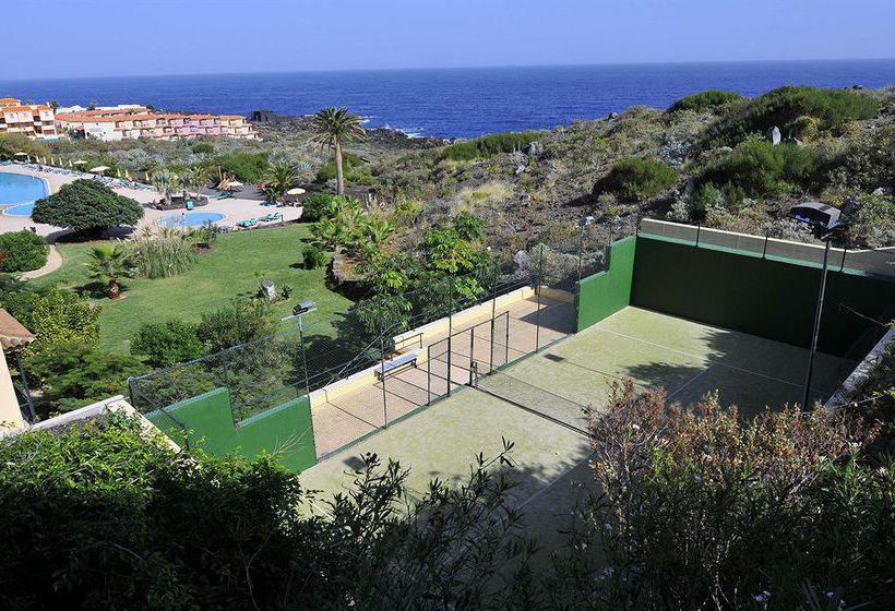 Aparthotel Las Olas Playa de los Cancajos