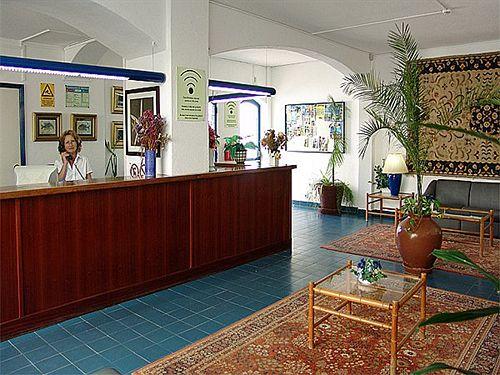 ホテル Da Galé アルブフェイラ