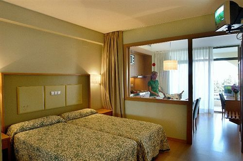 Hotel Evenia Olympic Suites Lloret de Mar