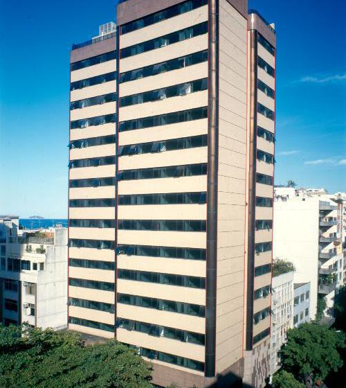 فندق Golden Tulip Ipanema Plaza ريو دي جانيرو