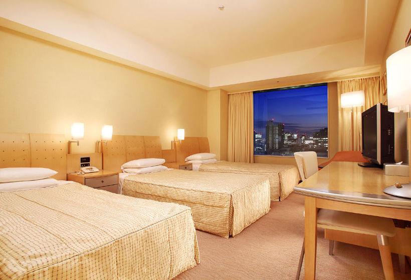 호텔 Tokyo Dome 도쿄