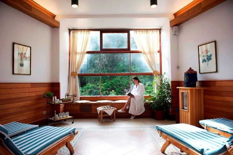 Termas Puyehue Wellness & Spa Resort