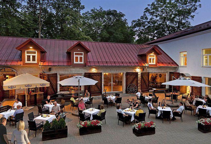 Von Stackelberg Hotel Tallin Tallinn