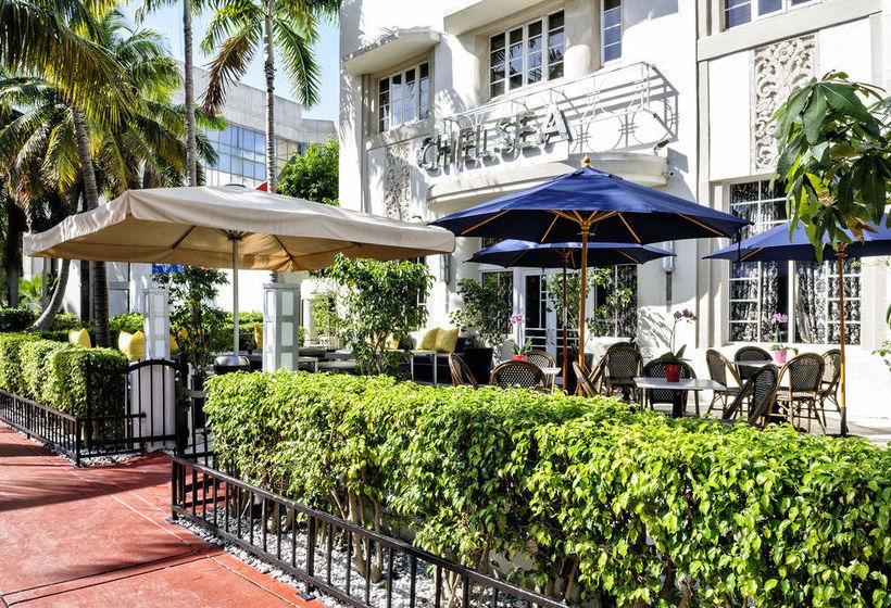 Hotel Chelsea Miami Beach