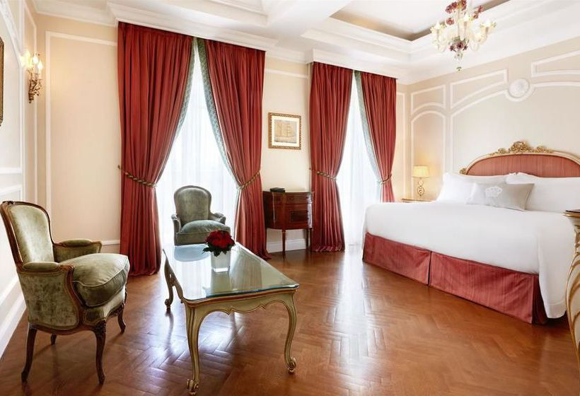 Hotel King George Palace Athens
