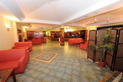 Hôtel Palacavicchi Ciampino