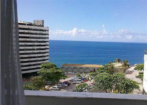 Hotel Portobello Ondina Praia Salvador