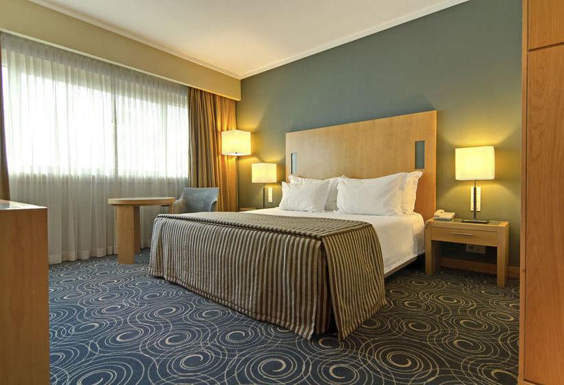 Hotel Sana Malhoa Lisbon