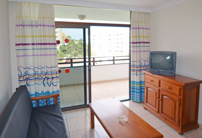 Zimmer Apartamentos Los Juncos I Playa del Ingles