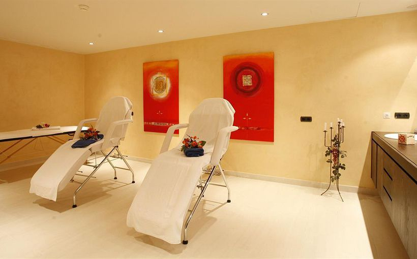 Wellness Hipotels Mediterraneo  - Adults Only Sa Coma