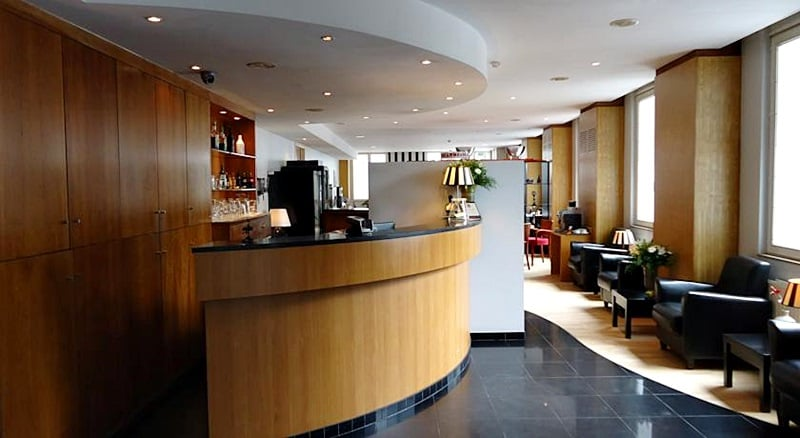Hotel Best Western City Centre Brussels