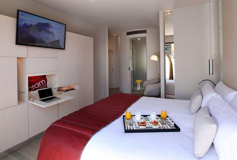 فندق Cram برشلونة
