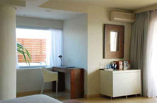 Hotel El Pacha Ibiza Cidade