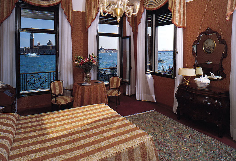 Hotel Locanda Vivaldi Venecia